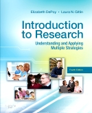 Introduction to Research - Elsevier eBook on VitalSource, 4th Edition