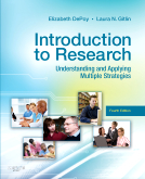 Introduction to Research, 4th Edition