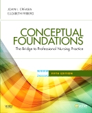 cover image - Conceptual Foundations - Elsevier eBook on VitalSource,5th Edition