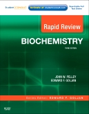 cover image - Rapid Review Biochemistry,3rd Edition