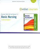 Nursing Skills Online Version 2.0  for Basic Nursing (User Guide and Access Code), 7th Edition