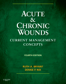 Acute and Chronic Wounds, 4th Edition