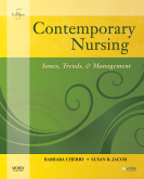 Contemporary Nursing, 5th Edition
