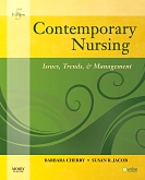 Evolve Resources for Contemporary Nursing, 5th Edition