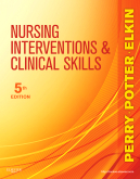 Nursing Interventions & Clinical Skills, 5th Edition