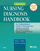 Nursing Diagnosis Handbook, 9th Edition