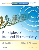 cover image - Principles of Medical Biochemistry,3rd Edition