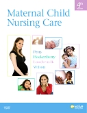 Simulation Learning System for Perry: Maternal Child Nursing Care, 4th Edition
