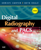cover image - Digital Radiography and PACS - Revised Reprint