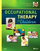 cover image - Occupational Therapy for Children - Elsevier eBook on VitalSource,6th Edition