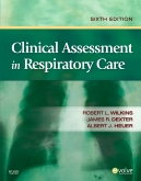 Clinical Assessment in Respiratory Care - Elsevier eBook on VitalSource, 6th Edition