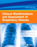 Clinical Manifestations and Assessment of Respiratory Disease - Elsevier eBook on VitalSource, 6th Edition