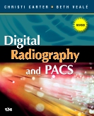 cover image - Digital Radiography and PACS Revised Reprint - Elsevier eBook on VitalSource
