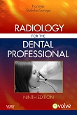 cover image - Evolve Resources for Radiology for the Dental Professional,9th Edition