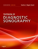 Textbook of Diagnostic Sonography, 7th Edition