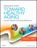 cover image - Ebersole & Hess' Toward Healthy Aging - Elsevier eBook on VitalSource,8th Edition