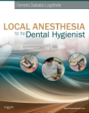 cover image - Local Anesthesia for the Dental Hygienist