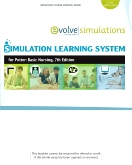 cover image - Simulation Learning System for Potter: Basic Nursing,7th Edition