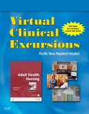 Virtual Clinical Excursions 3.0 for Adult Health Nursing, 6th Edition