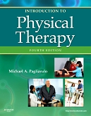 cover image - Introduction to Physical Therapy,4th Edition