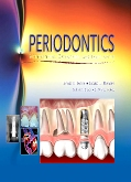 cover image - Periodontics - Elsevier eBook on VitalSource