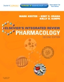 Elsevier's Integrated Review Pharmacology, 2nd Edition