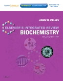 cover image - Elsevier's Integrated Review Biochemistry,2nd Edition