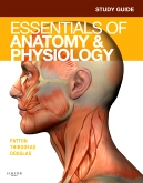 cover image - Study Guide for Essentials of Anatomy & Physiology