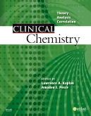 Clinical Chemistry - Elsevier eBook on VitalSource, 5th Edition