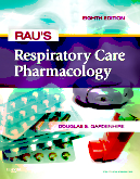 Rau's Respiratory Care Pharmacology, 8th Edition
