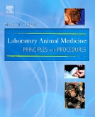 cover image - Laboratory Animal Medicine - Elsevier eBook on VitalSource