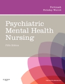 Psychiatric Mental Health Nursing - Elsevier eBook on VitalSource, 5th Edition