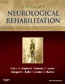 cover image - Neurological Rehabilitation,6th Edition