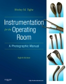 cover image - Instrumentation for the Operating Room - Elsevier eBook on VitalSource,8th Edition