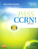 PASS CCRN®!, 4th Edition