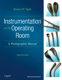 Instrumentation for the Operating Room, 8th Edition