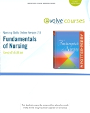 Nursing Skills Online Version 2.0 for Fundamentals of Nursing, 7th Edition