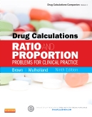 Drug Calculations, 9th Edition
