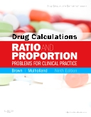 Drug Calculations - Elsevier eBook on VitalSource, 9th Edition