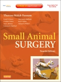 cover image - Small Animal Surgery Expert Consult - Online and print,4th Edition