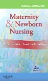 cover image - Clinical Companion for Maternity & Newborn Nursing,2nd Edition