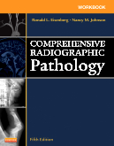 cover image - Workbook for Comprehensive Radiographic Pathology,5th Edition