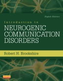 cover image - Introduction to Neurogenic Communication Disorders,8th Edition