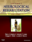 cover image - Evolve Resources for Neurological Rehabilitation,6th Edition