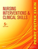 Evolve Resources for Nursing Interventions & Clinical Skills, 5th Edition