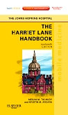 The Harriet Lane Handbook, 19th Edition