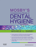 Mosby's Comprehensive Review of Dental Hygiene, 7th Edition