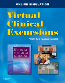 Virtual Clinical Excursions 3.0 for Medical-Surgical Nursing, 8th Edition