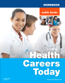 Workbook for Health Careers Today, 5th Edition