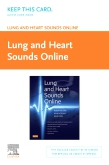 Lung and Heart Sounds Online (Access Code)